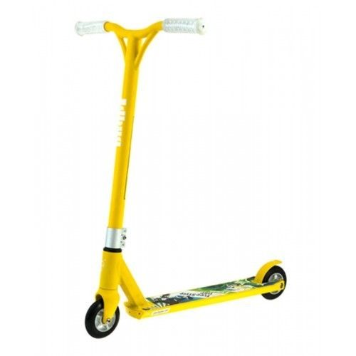 JD Bug MS-118 BMX Yellow